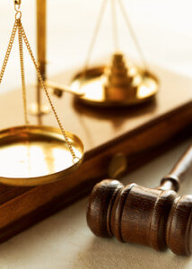Legal services and assistance