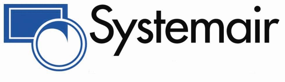 Systemair company logo